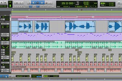 ¿Sabes por qué te recomiendo Pro Tools para tu estudio de grabación?