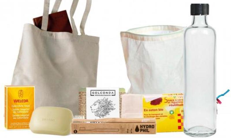 Belleza: cosméticos que te ayudarán a viajar sin generar ningún tipo de residuo
