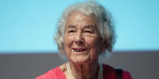 Muere Judith Kerr, la escritora infantil que huyó de los nazis
