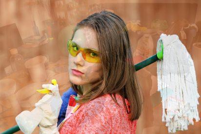 Estilismo: 10 errores que hacen parecer 'messy' a tu look