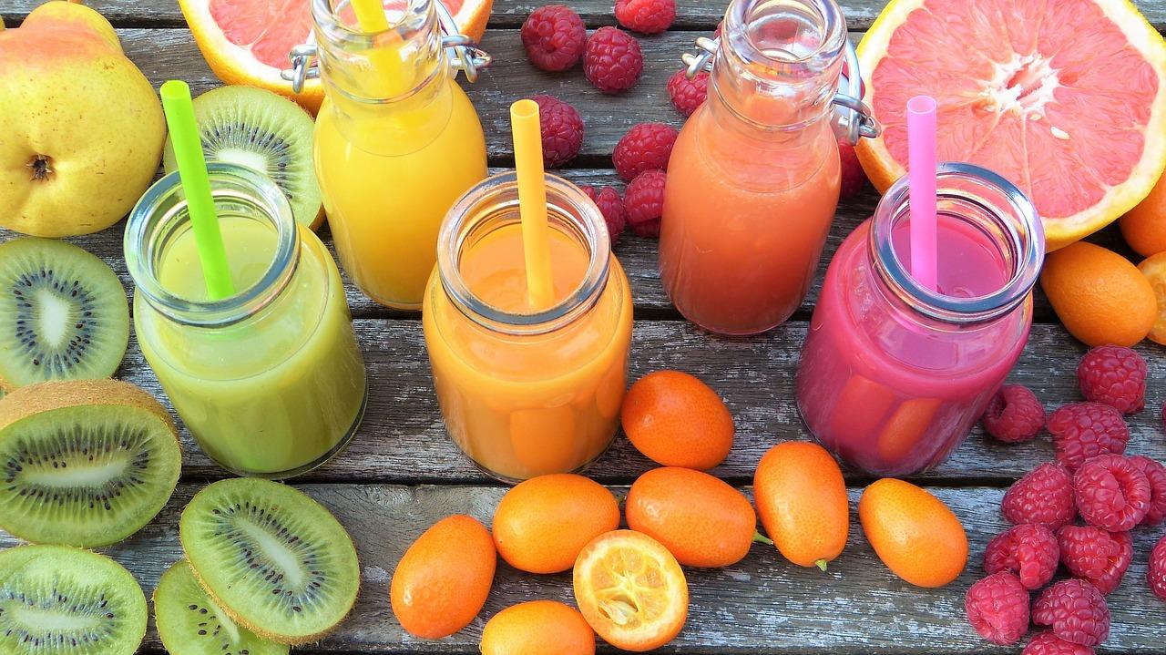 Dieta: súper productos para ayudarte a no picar entre horas