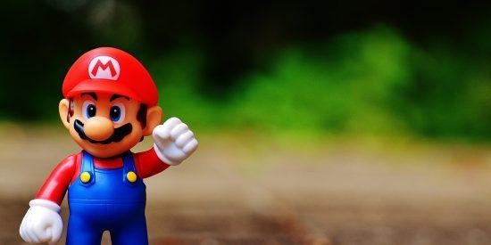 Super Mario: Con este super truco podrás saltar sobre la bandera sin problemas