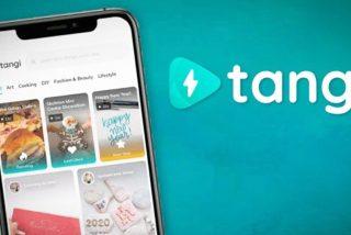 'Tangi': un truco de bricolaje para alucinar a las redes sociales