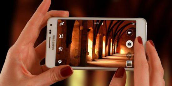 Los 3 trucos increíbles con los que podrás crear vídeos espectaculares con tu móvil