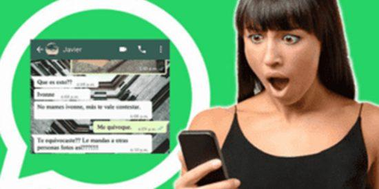 Esta nueva función de WhatsApp ayudará a evitar uno de los principales temores de los usuarios cuando envían fotos o videos