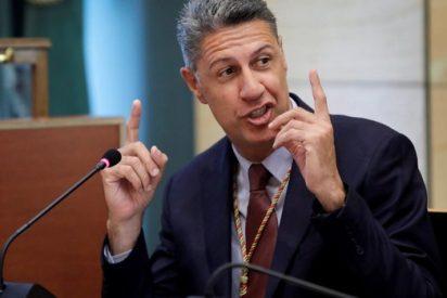 El 'Sheriff' Garcia Albiol arrasa en Badalona, gracias a su tirón personal