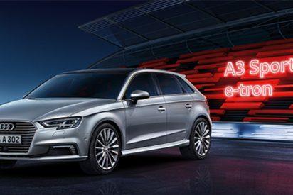 Audi e-tron se hace un hueco en el mercado de coches eléctricos en Canarias
