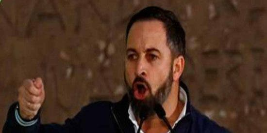 """José Luis Úriz Iglesias: """"VOX como encrucijada del socialismo en Navarra"""""""