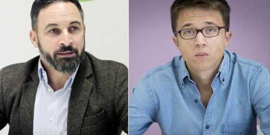 """A Errejón y laSexta les sale fatal su intento de vincular a VOX una agresión 'homófoba': """"Eran magrebíes"""""""