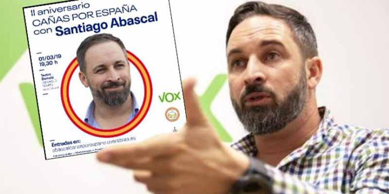 Estos son los 5 pueblos españoles en los que VOX tuvo mayoría absoluta y tiene alcalde