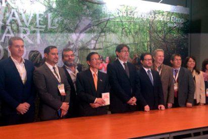 Perú y Malasia firman un acuerdo de promoción turística