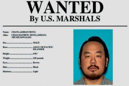 Se busca al asaltante de la sede norcoreana en Madrid tras fugarse en Estados Unidos