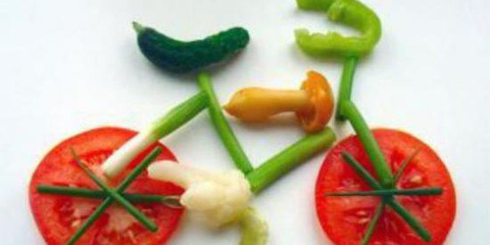 La dieta vegana es peligrosa para niños y adolescentes