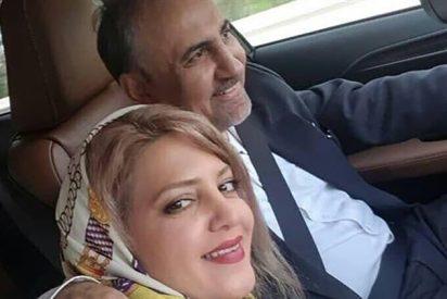 """Un antiguo alcalde de Teherán confiesa el asesinato de su esposa: """"Me enfadé y saqué el revólver"""""""