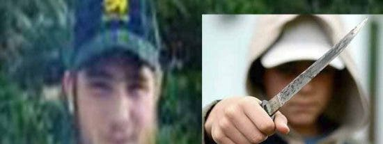 La Guardia Civil atrapa a uno de los latinos de la banda que asesinó a puñaladas a Alex