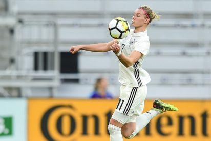 La espectacular campaña contra la discriminación de la selección femenina de Alemania antes del Mundial