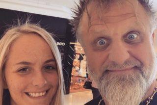 Muere la hija del baterista de Slipknot, Gabrielle Craham, a los 22 años