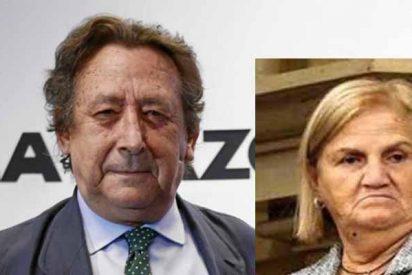 ¿Sabías que Alfonso Ussía y la paleta separatista que llama 'cerda' a Inés Arrimadas son parientes?