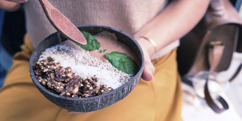 Quinoa, kale, chía, goji... Detrás de los 'superalimentos' solo hay 'marketing'