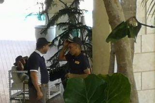 Allanan las casas del testaferro del líder chavista Tareck El Aissami en Punta Cana