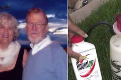 Bayer es condenada a pagar 2.000 millones a una pareja que contrajo cáncer por un herbicida