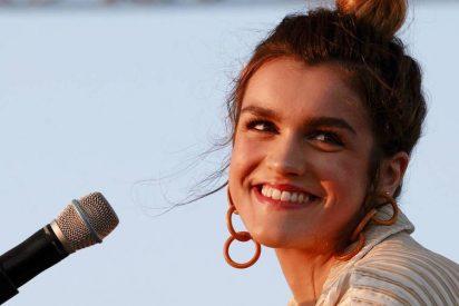 Amaia se la pega con su nuevo single… ¿Por culpa de su hermano?