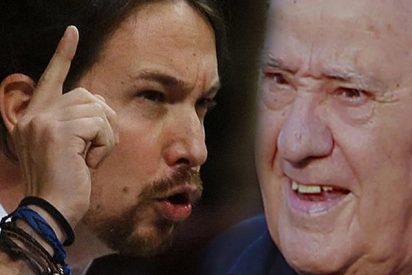 Los seis testimonios que hunden del todo a Podemos por su desprecio al altruismo de Amancio Ortega