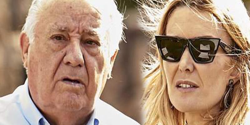 ¿Sabes qué comen a diario Amancio Ortega y su hija Marta y cuánto pagan por ello?