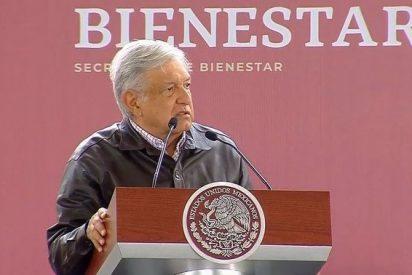 López Obrador niega una parálisis económica en México mientras las cifras apuntan a la crisis