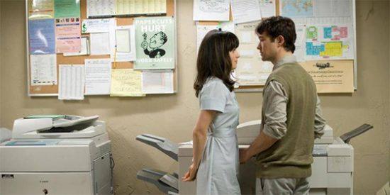 ¿Sabías que en España no hay barreras legales para el amor en la oficina?