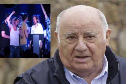 Inditex: Si Amancio Ortega fuera americano...
