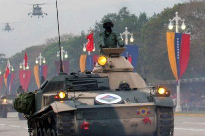 Los matones de Nicolás Maduro tratan con mayor crueldad a quienes han sido chavistas