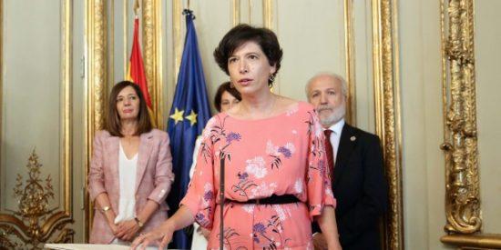 El Ministerio de Justicia dejará de publicar su informe anual sobre la libertad religiosa en España