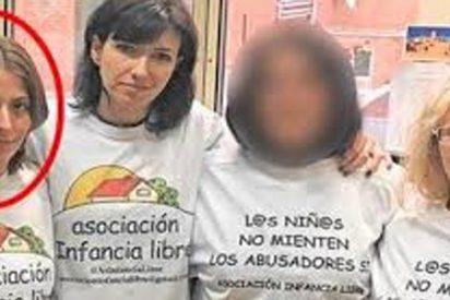 La Policía desmantela el entramado criminal organizado por las podemitas de 'Infancia libre'