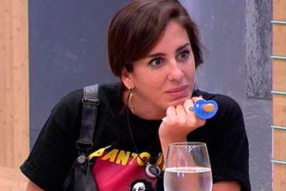 Parejas: Anabel Pantoja se muestra más enamorada que nunca con su novio en la feria de Sevilla