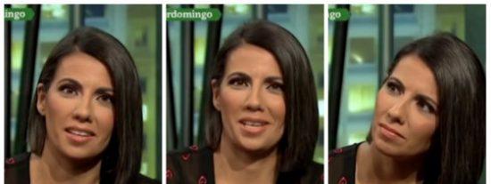 """Jornada de reflexión y Ana Pastor metiendo más cizaña contra Vox: """"Abascal no es quien para decir quién acató la Constitución"""""""