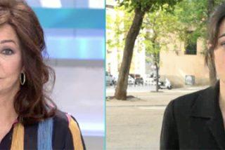 Ana Rosa destroza con solo un comentario a la flojísima candidata de Podemos en Madrid