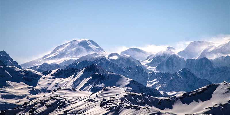 """Rescatado en los Andes el cadáver """"totalmente momificado"""" de un excursionista español desaparecido hace 29 años"""