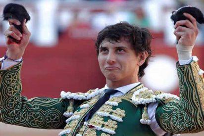 Andrés Roca Rey: el número 1 que escucha reguetón y habla con los toros