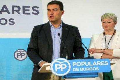 """Ibáñez cree que Cs ha demostrado que es un """"partido veleta"""""""