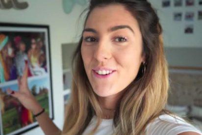 Anna, la hija de Paz Padilla, explica el motivo de su tristeza