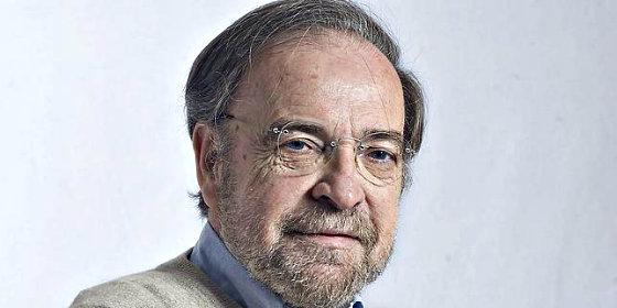 Antonio Burgos desvela porque hay 'golpistas' presos sentados en el Congreso de los Diputados
