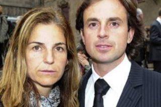 Arantxa Sánchez Vicario hundida tras perder su demanda de divorcio contra Josep Santacana en Miami