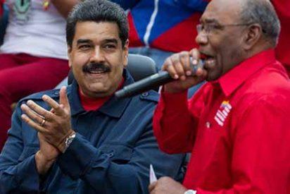 """Vicepresidente de Maduro amenaza con un exterminio: """"Si aplicaramos la constitución no quedara ni uno"""""""