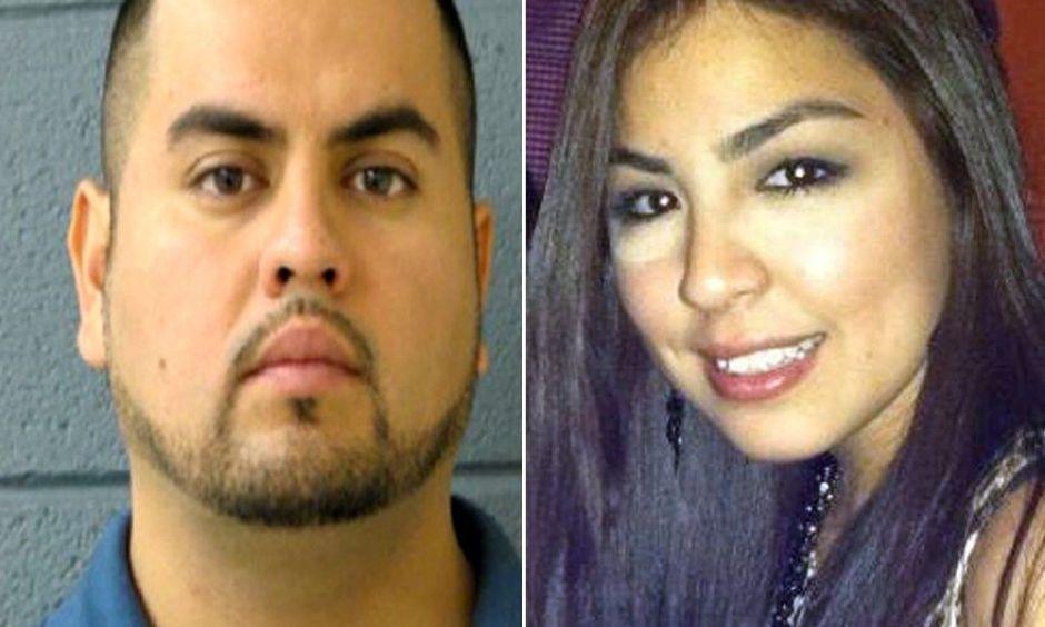 Asesina a su esposa el mismo día de la boda: Ahora está en lista de más buscados