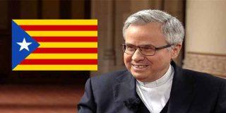 """El arzobispo de Tarragona apoya a los 'golpistas' catalanes: """"Lo de los presos del procés es un drama"""""""