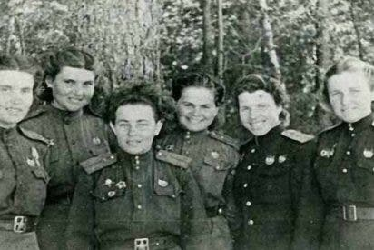 Las Brujas Nocturnas: el escuadrón de mujeres de la II Guerra Mundial que aterrorizó a los nazis