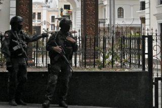 EEUU sanciona a diputados que asaltaron la Asamblea Nacional de Juan Guaidó