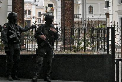 La Iglesia rechaza categóricamente la persecución contra dirigentes políticos y sociales en Venezuela