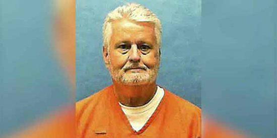 "Florida ejecutó a Robert ""Bobby"" Long, el terrible asesino que violó, ahogo y cortó gargantas en EEUU"